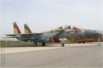 tn#7565 F-15 201 Israel - air force