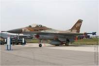 #7569 F-16 126 Israel - air force