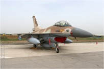 #7570 F-16 384 Israel - air force