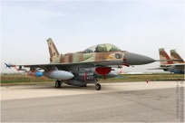 tn#7571 F-16 401 Israel - air force