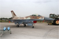 #7602 F-16 376 Israel - air force