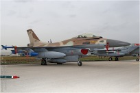 #7606 F-16 391 Israel - air force