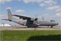 tn#7637-C-295-01 rd-Kazakhstan - air force
