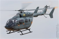 tn#7640-EC145-05 Yellow-Kazakhstan-air-force