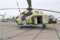 tn#7654-Mi-8-17 ye-Kazakhstan - border guard