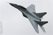 tn#7656-MiG-29-747 blue-Russie-air-force