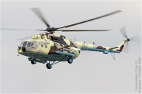 tn#7664-Mi-8-16 ye-Kazakhstan-border-guard