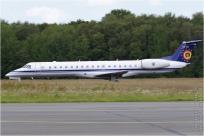 tn#7681-ERJ-145-CE-03-Belgique-air-force
