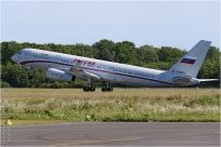 tn#7689 Tu-204 RA-64504 Russie - gouvernement