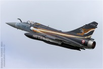 tn#7699 Mirage 2000 51 France - air force