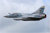 tn#7700 Mirage 2000 54 France - air force