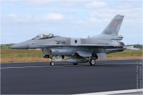 #7726 F-16 4040 Pologne - air force