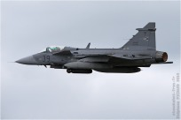 tn#7738 Gripen 39 Hongrie - air force