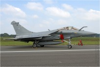 tn#7753 Rafale 40 France - navy