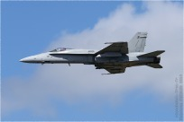 #7772 F-18 HN-437 Finlande - air force
