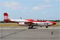 #7783 TS-11 2006 Pologne - air force