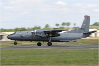 tn#7819-An-26-603-Hongrie - air force