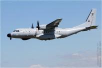 tn#7840-C-295-16708-Portugal - air force