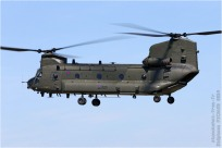 tn#7847 Chinook ZA714 Royaume-Uni - air force