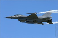 tn#7854-General Dynamics F-16AM Fighting Falcon-FA-92