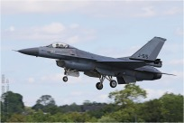 tn#7856-F-16-J-515-Pays-Bas-air-force