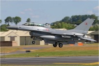 #7857 F-16 ET-614 Danemark - air force