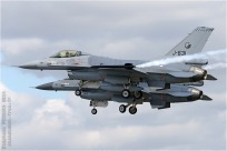 #7859 F-16 J-631 Pays-Bas - air force