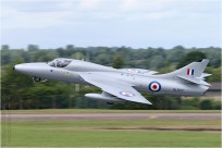 tn#7881-Hawker Hunter T7-XL577