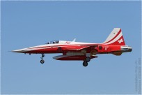 #7902 F-5 J-3087 Suisse - air force