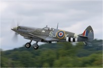 #7910 Spitfire MK356 Royaume-Uni - air force