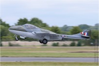 tn#7929-De Havilland Vampire T55-XJ771