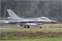 #7947 F-16 FA-77 Belgique - air force