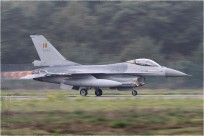 #7954 F-16 FA-124 Belgique - air force