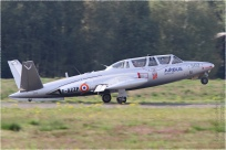 tn#7959-Fouga CM-170R Magister-569