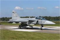 tn#7961-Gripen-38-Hongrie - air force