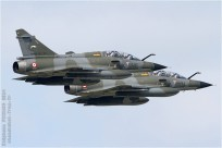 tn#7964 Mirage 2000 366 France - air force