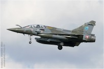 tn#8007-Mirage 2000-617-France-air-force