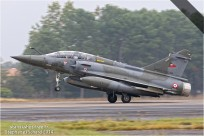 tn#8009-Mirage 2000-667-France-air-force