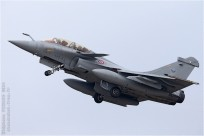 tn#8013 Rafale 307 France - air force