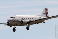 tn#8042 DC-3 43-49942 USA