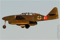 tn#8055-Messerschmitt Me-262B-1C Schwalbe-501241