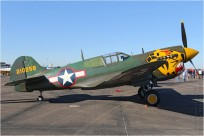 tn#8060-Curtiss P-40K Warhawk-42-10256