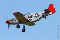 vignette#8062-North-American-P-51C-Mustang