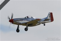 tn#8063-North American P-51D Mustang-44-74445