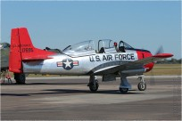 tn#8079-North American T-28A Trojan-51-7695
