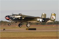tn#8095-North American B-25J Mitchell-0934