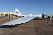 tn#8096 B-57 63-13295 USA - NASA
