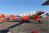 tn#8098-Beech 18-7185-USA