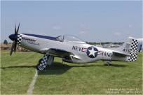 tn#8109-North American P-51D Mustang-44-75009