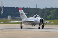 tn#8111-MiG-17-1611 blue-USA